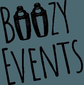 Boozy Events