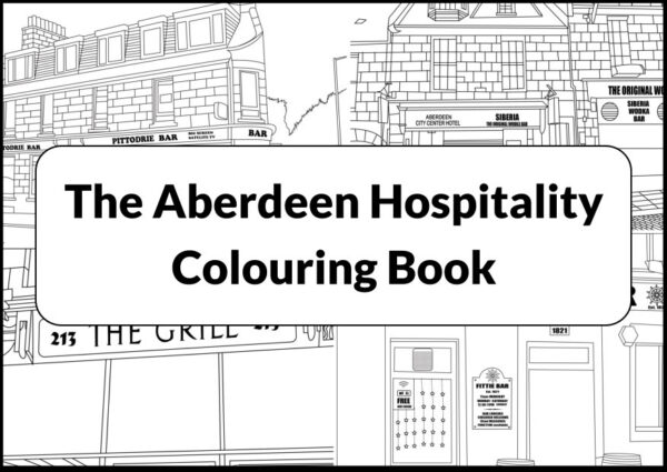 Book Cover Aberdeen