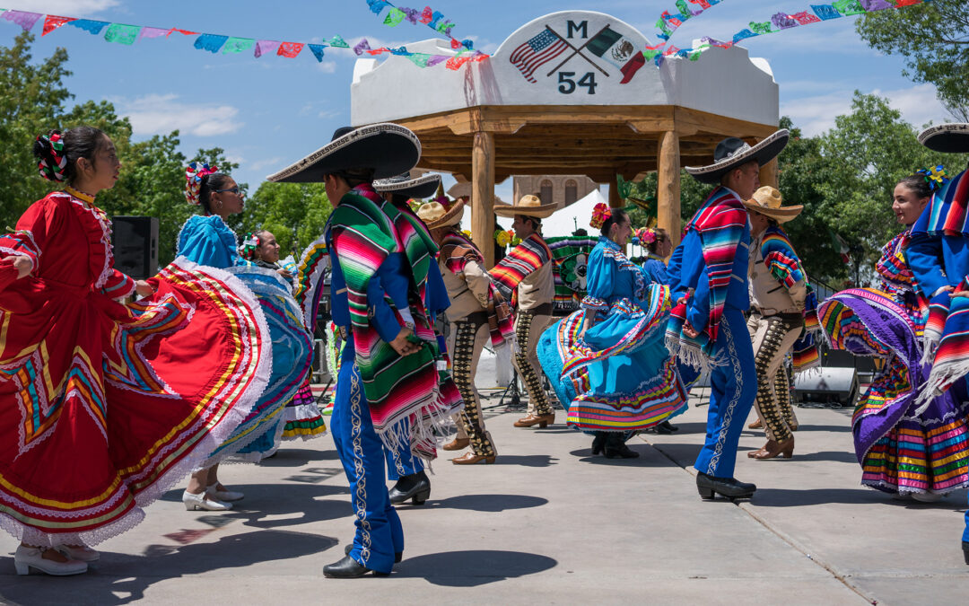 5 Ways to Celebrate Cinco de Mayo in 2021