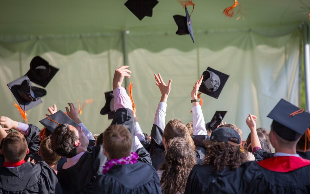 5 Virtual Graduation Celebration Ideas