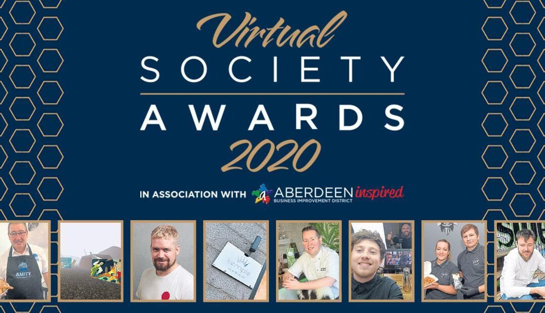 Drinks Business of the Year 2020