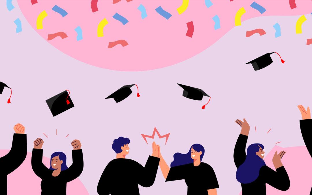 5 Virtual Graduation Celebration Ideas