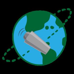 Global Virtual Cocktail Making